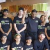 Chopped Leaf Open in Barrie Ontario Serving Salads, Bowls, Wraps, More